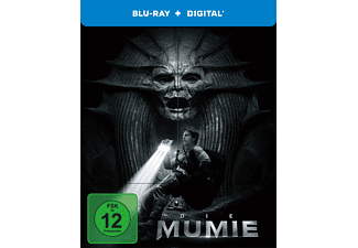 Die Mumie Ltd. Steelbook Blu-ray