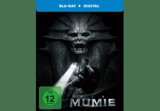 Die Mumie Ltd. Steelbook - (Blu-ray)