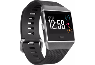 FITBIT Activity tracker Ionic Charcoal/Smoke Grey