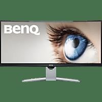 BENQ EX3501R Curved 35 Zoll UWQHD Office Monitor (4 ms Reaktionszeit, FreeSync, 100 Hz)