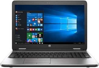 "HP ProBook 650 G2 notebook T9X73EA (15.6"" Full HD/Core i5/4GB/500GB HDD/Windows 10)"