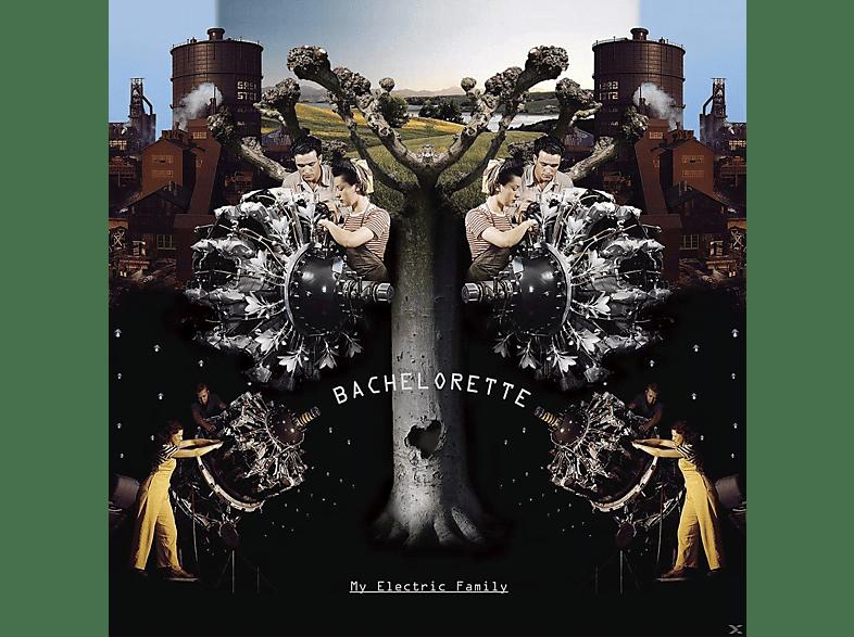 Bachelorette - My Electric Family [Vinyl]