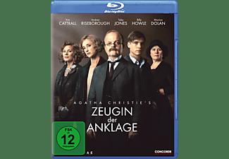 Agatha Christie's Zeugin der Anklage Blu-ray