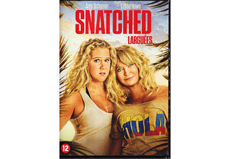 - Snatched DVD