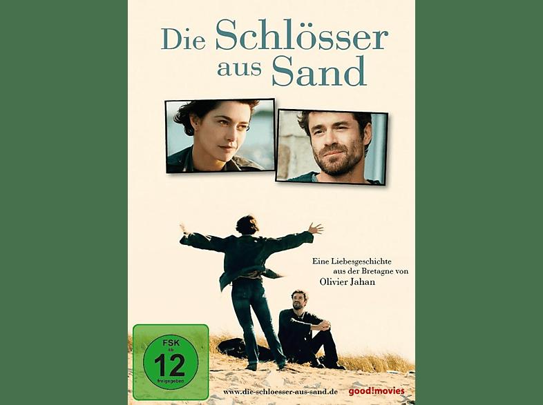 Die Schlösser aus Sand [DVD]