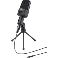 TIE TBM Broadcast Mikrofon