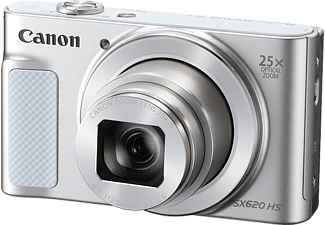 CANON Compact camera PowerShot SX620 Essentials Kit (1074C021BA)