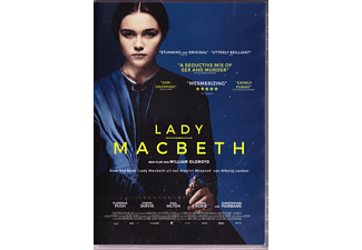 Lady Macbeth DVD