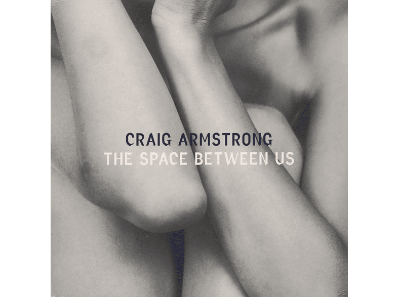 Craig Armstrong - The Space Between Us Vinyl