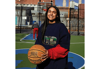 Princess Nokia - 1992 Deluxe - (LP + Download)