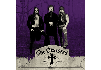 The Obsessed - The Obsessed - (CD)