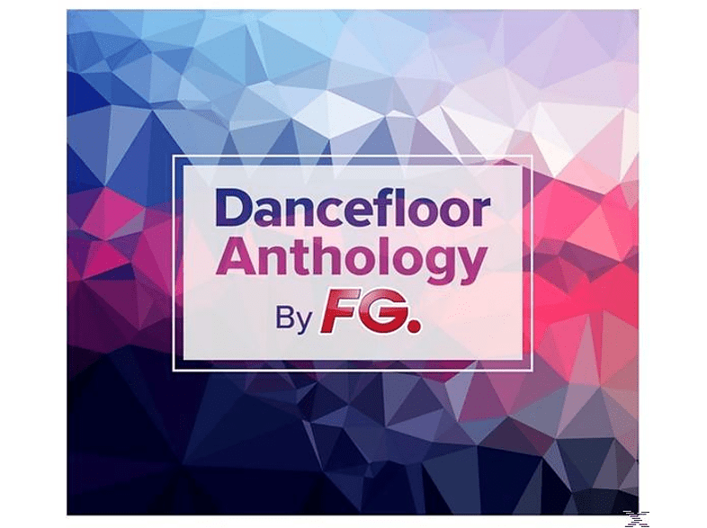 VARIOUS - Dancefloor Anthology [CD]