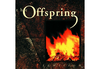 The Offspring - Ignition - (Vinyl)