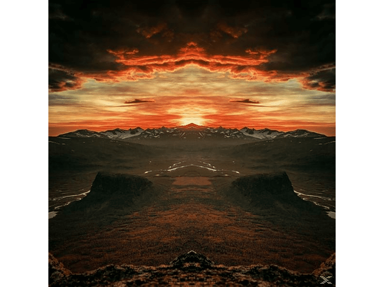 Lost Horizons - Ojalá [CD]