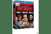 Royal Shakespeare Company - Three Tragedies [Blu-ray]
