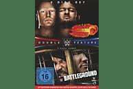 GREAT BALLS OF FIRE/BATTLEGROUND 2017 [DVD]