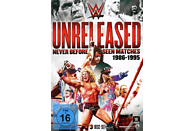 WWE Unreleased - Never before seen matches [DVD]