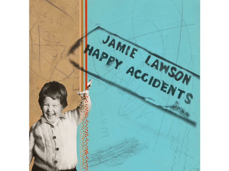 Jamie Lawson - Happy Accidents (Deluxe) [CD]