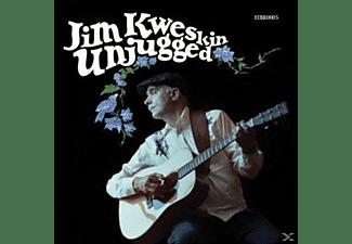 Jim Kweskin - Unjugged  - (CD)