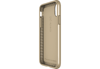 SPECK HardCase Presidio, Backcover, Apple, iPhone X, Gelb