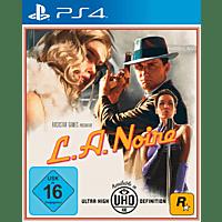 L.A. Noire [PlayStation 4]
