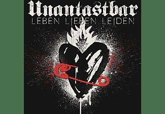 Unantastbar - Leben, Lieben, Leiden  - (CD)