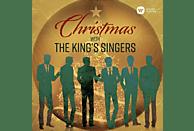 Kiri Te Kanawa, The King's Singers, City Of London Sinfonie, City of London Sinfonia Brass Quintet - Christmas with the King's Singers [CD]