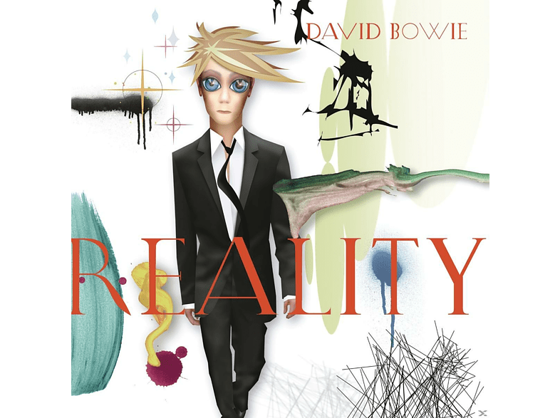 David Bowie - Reality [Vinyl]