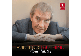 Tacchino Gabriel - Piano Melodies  - (CD)