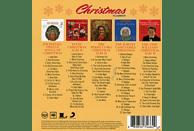 VARIOUS - Christmas Classics [CD]
