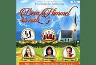 VARIOUS - Dem Himmel so nah-Himmlische Stimmen [CD]