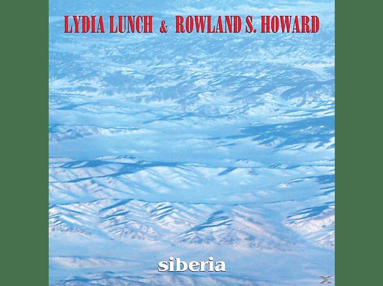 Lydia Lunch, Rowland S. Howard - Siberia [Vinyl]
