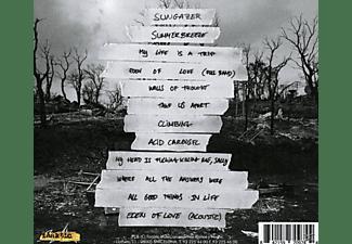 Marc Grau Jr - Summer Wildfire  - (CD)