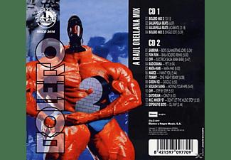 VARIOUS - Bolero Mix 2  - (CD)