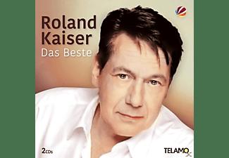 Roland Kaiser - Das Beste  - (CD)