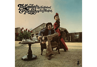 Lee Hazelwood / Ann-Margret - The Cowboy & The Lady - (LP + Download)