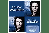 Sandy Wagner - Lieblingsschlager [CD]