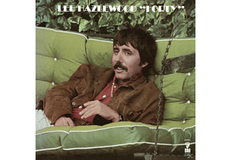 Lee Hazlewood - Forty  - (Vinyl)