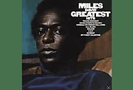 Miles Davis - Greatest Hits (1969) [Vinyl]