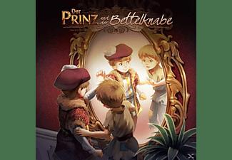 Holy Klassiker 02 - Der Prinz Und Der Bettelknabe  - (CD)