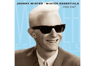 Johnny Winter - Beginnings - (CD)