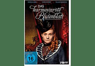 Das karmesinrote Blütenblatt DVD