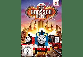 Thomas & seine Freunde - Auf großer Reise DVD