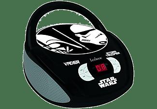 """LEXIBOOK CD Radio """"Star Wars"""" (RCD108SW)"""