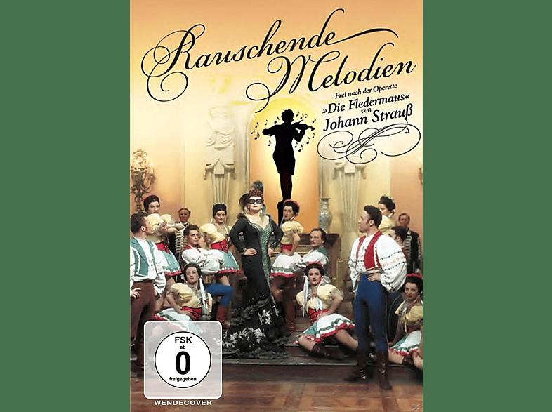 Rauschende Melodien - Die Fledermaus [DVD]