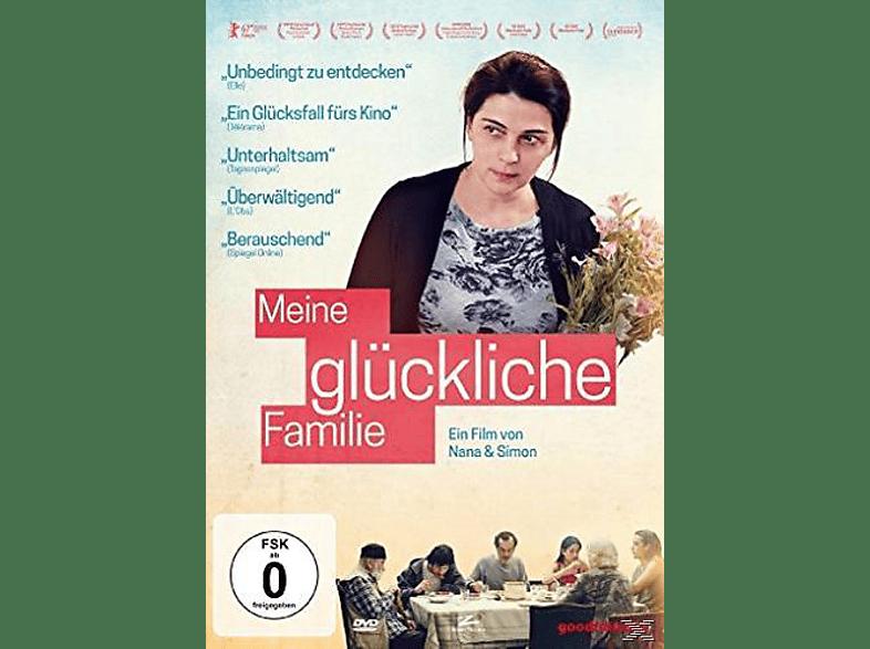 Meine glückliche Familie [DVD]