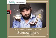 Eltern family Lieblingsmärchen – Struwwelpeter, Suppenkaspar & Co. - (CD)