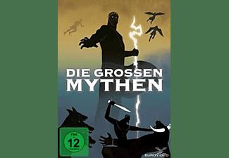 Die großen Mythen DVD