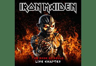Iron Maiden - Book of Souls: Live Vinyl