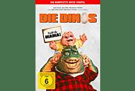 Die Dinos - Staffel 1 [DVD]